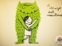 El abrazo del monstruo